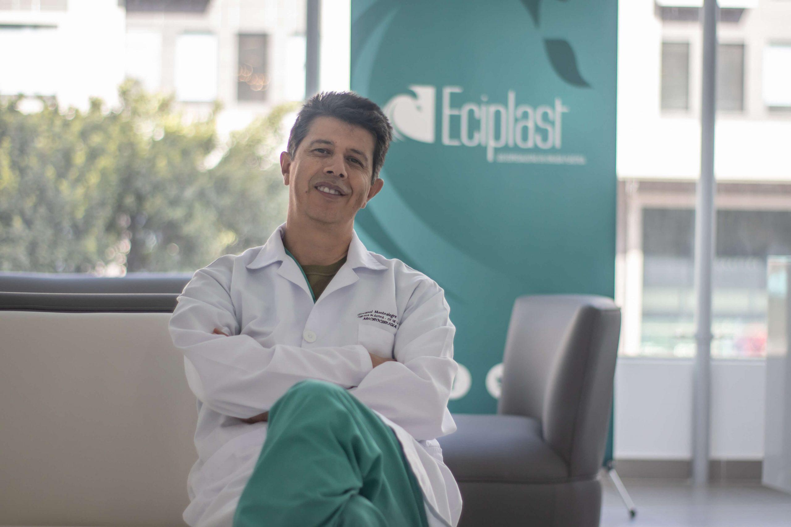 Especialistas Cirujanos Plásticos Eciplast 8