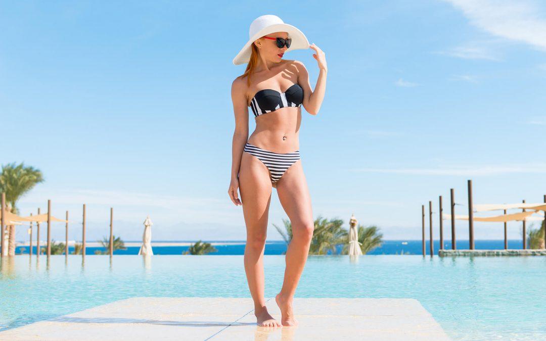 Cuida tu piel y tu cuerpo para estas vacaciones