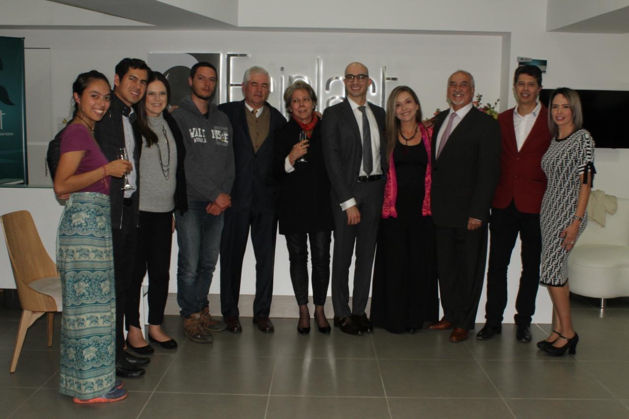 Especialistas en Cirugía Plástica inauguró su nueva sede 10
